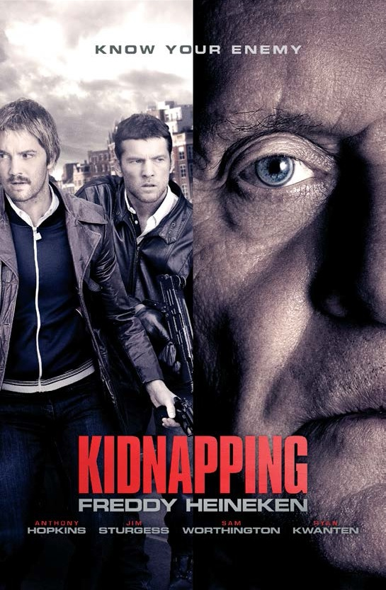 Kidnapping Mr Heineken vf - films streaming Youwatch