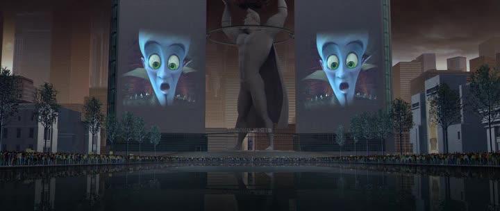 мультфильм онлайн мегамозг смотреть онлайн: